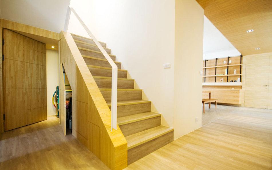 现代风格储藏室图片