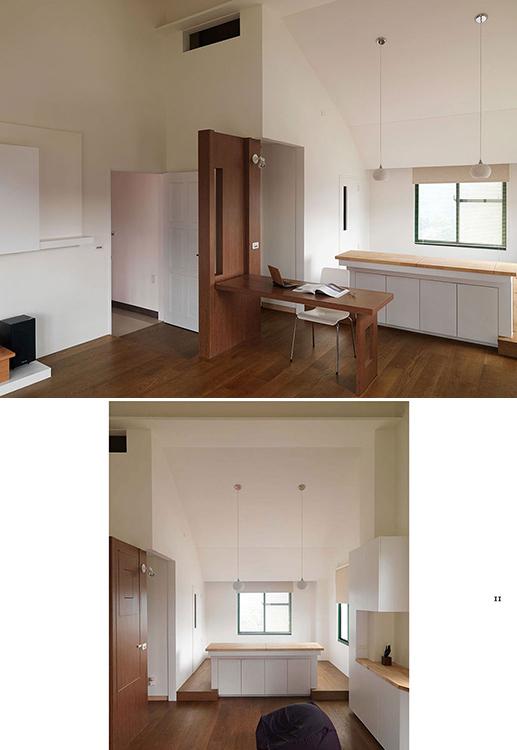 现代风格女主人房设计效果图