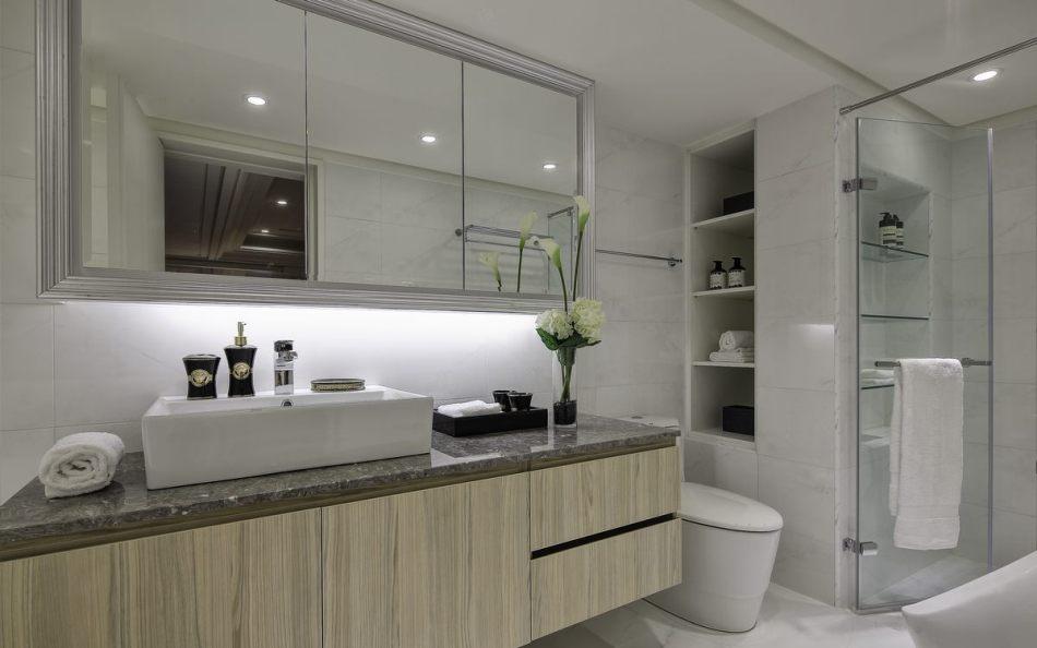 新古典卫浴图片