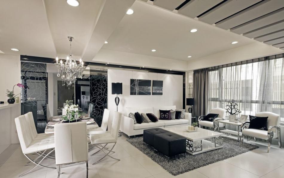 88平别墅设计典雅新