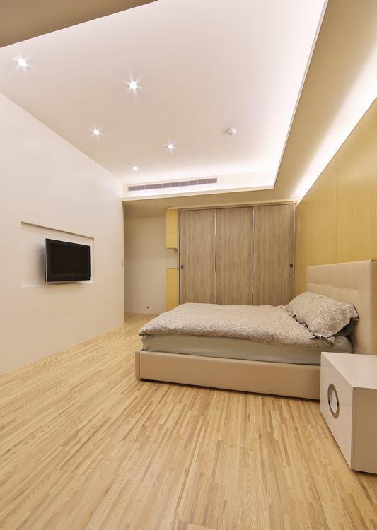 现代风格幸福空间装修案例
