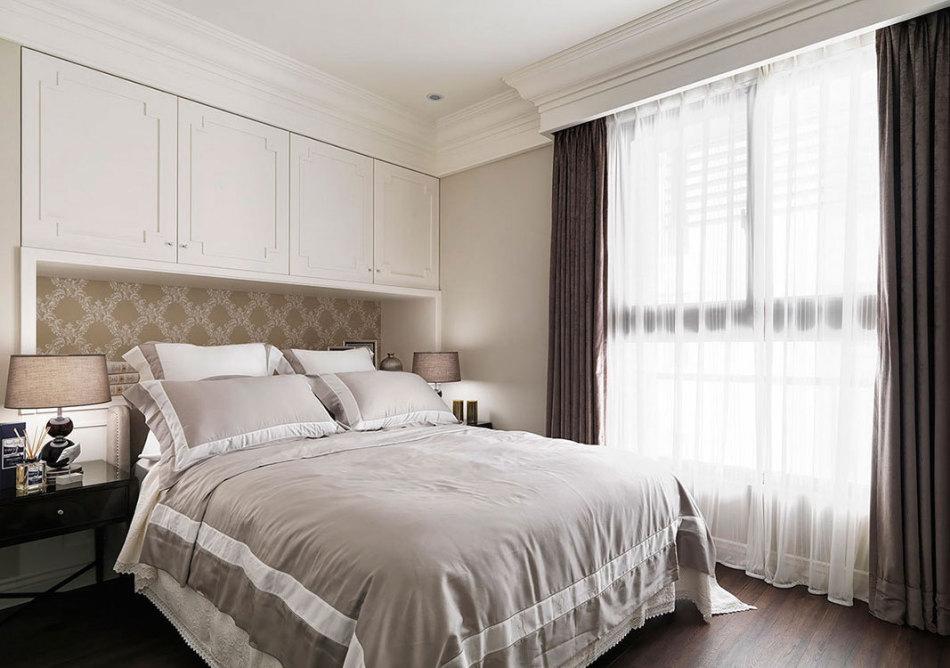 新古典客房装修案例
