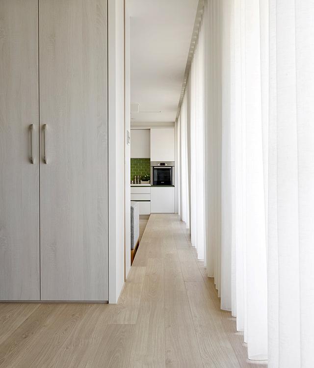 现代风格地坪架高设计图片