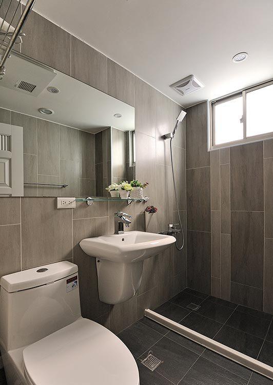 新古典卫浴(一)装修图片