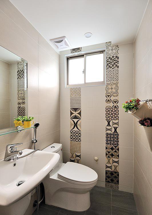 新古典卫浴(二)装修图片