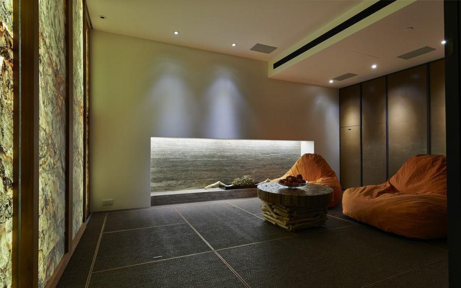 禅风和室设计图片