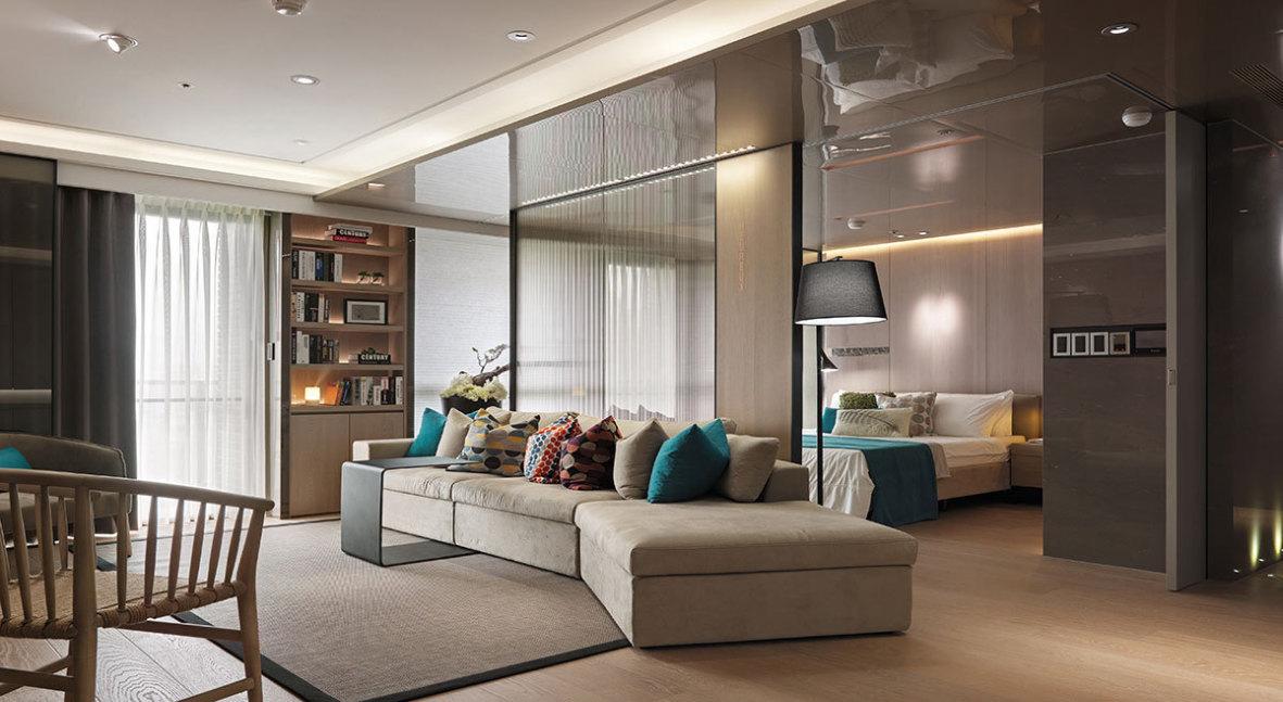 现代风格友善家具设计图片
