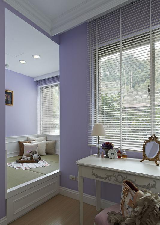 古典风格预备房装修案例