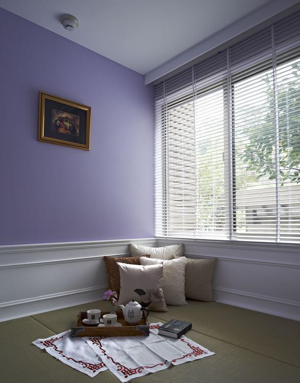 古典风格预备房细节装修案例
