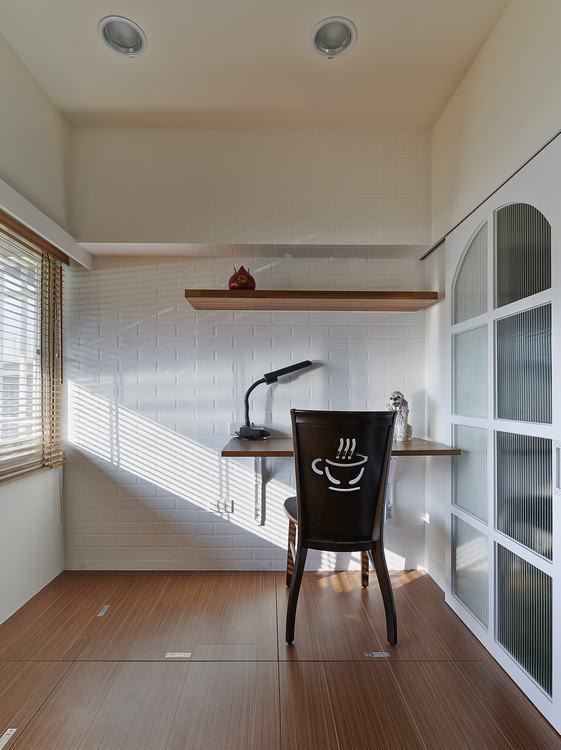 乡村风格和室装修图片