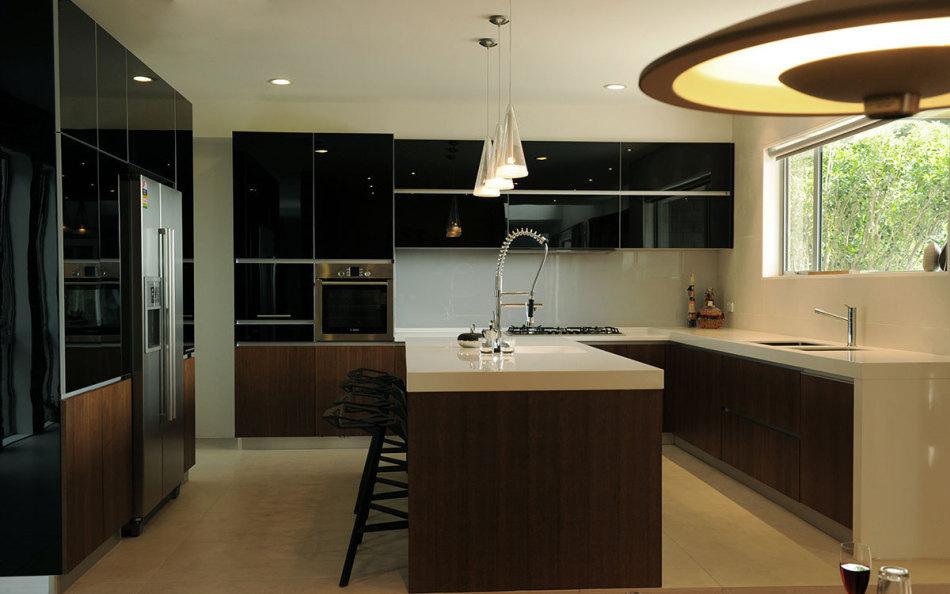 休闲多元厨房图片