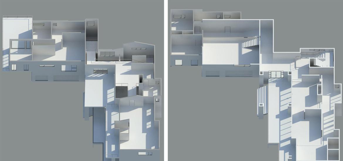 休闲多元3D格局示意图图片