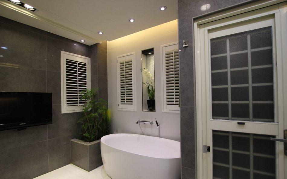 新古典卫浴欣赏图