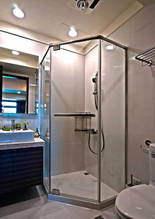 奢华风格.卫浴图片