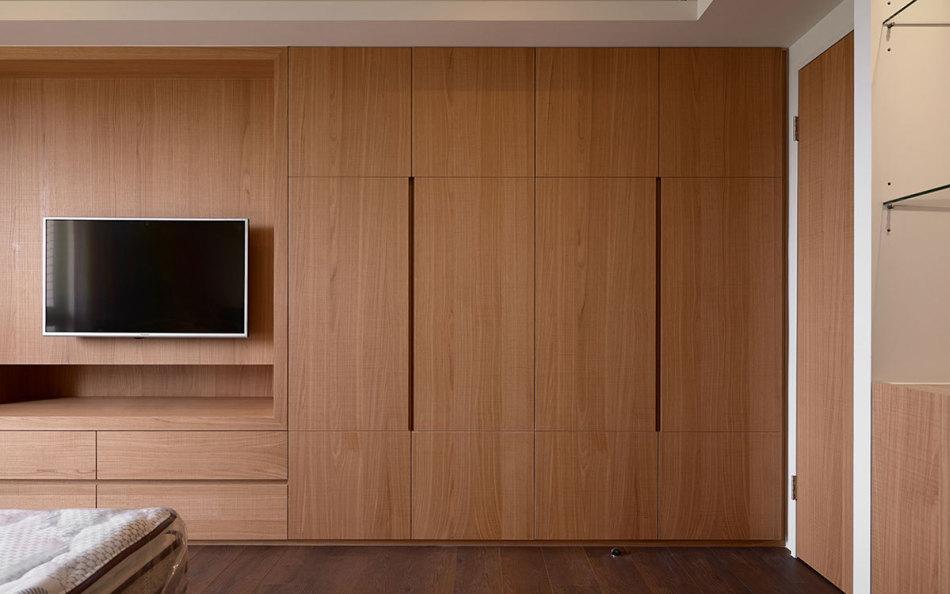 北欧风格幸福空间装修案例