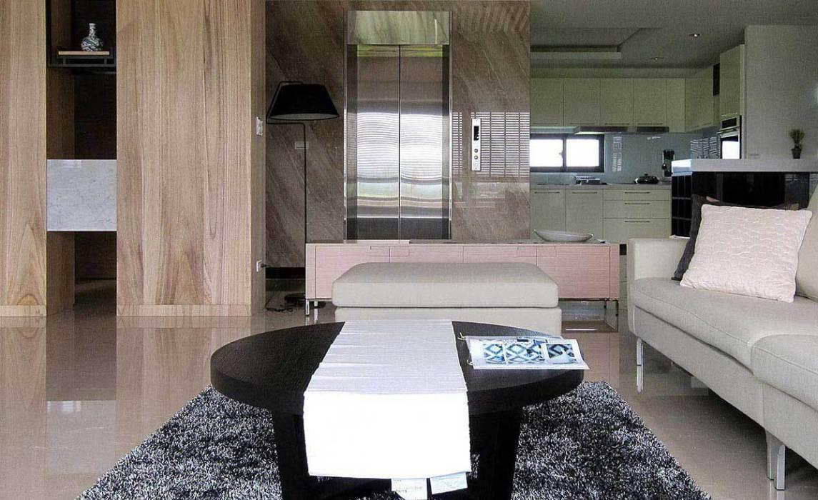 休闲多元厨房装修案例