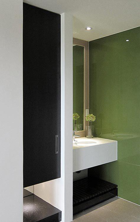 休闲多元卫浴装修案例