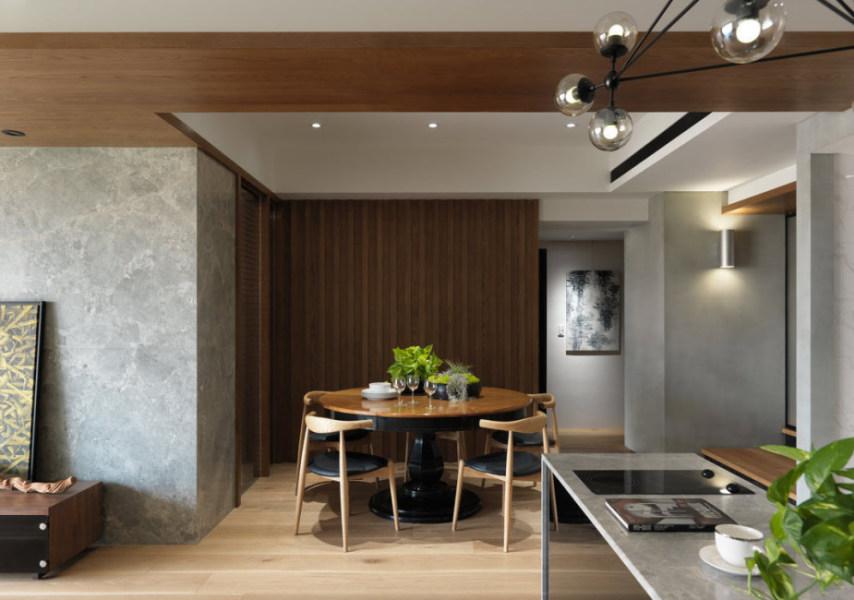 休闲多元餐厅设计设计效果图