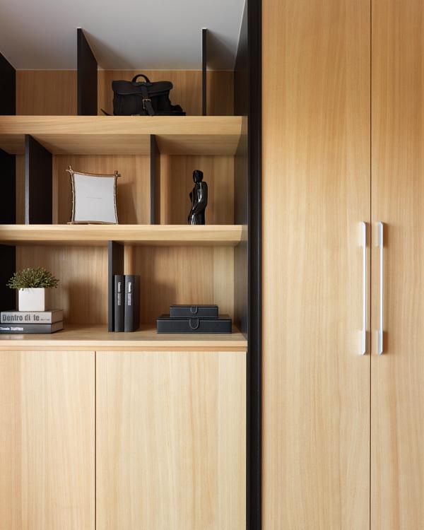 休闲多元柜体设计设计效果图