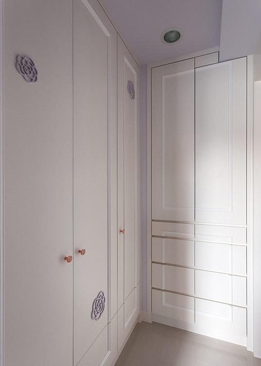 新古典更衣室欣赏图