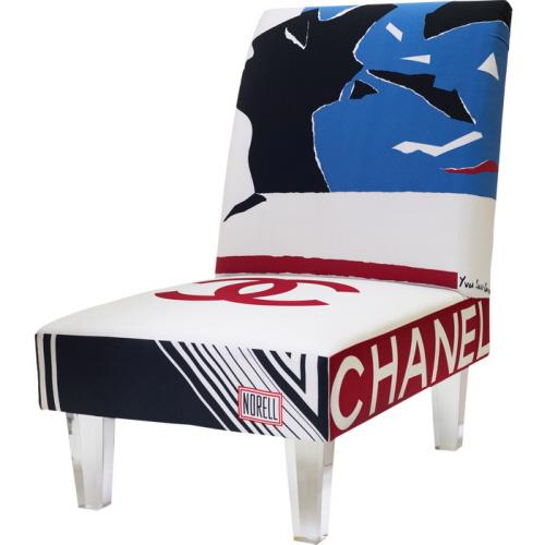 时尚休闲椅子