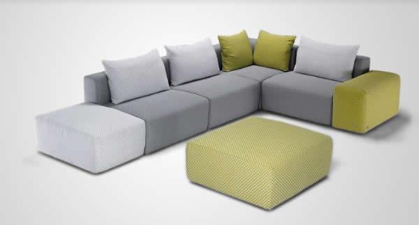 多功能性益智沙发