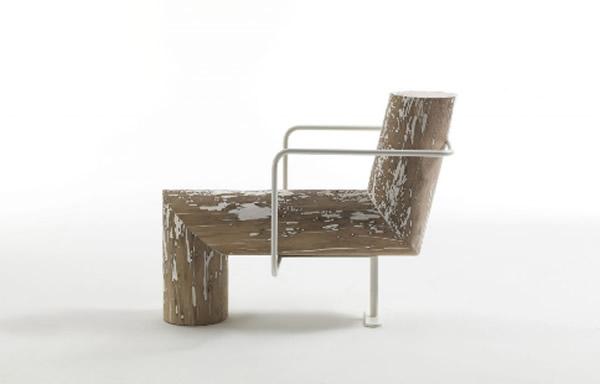 反舒适椅子