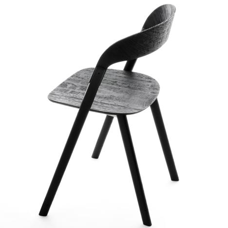 长方形椅子马吉斯