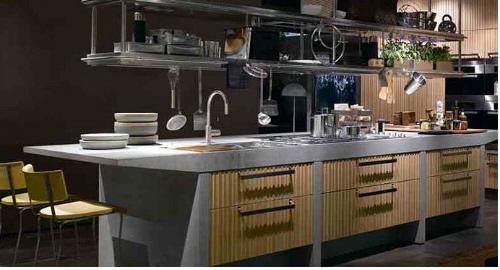 终极现代厨房设计