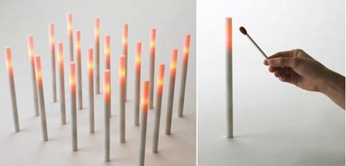 亚硝酸电气LED蜡烛灯