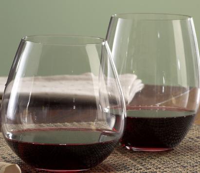 葡萄酒玻璃杯高脚杯