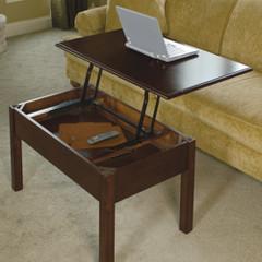 一台笔记本电脑表