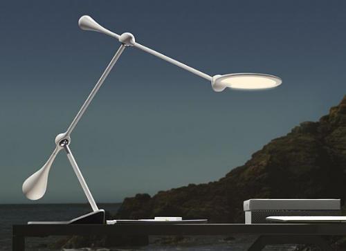 LED的现代设计