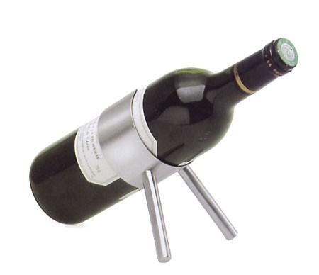 不锈钢酒瓶架