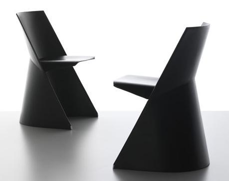 TEEPEE现代休闲椅