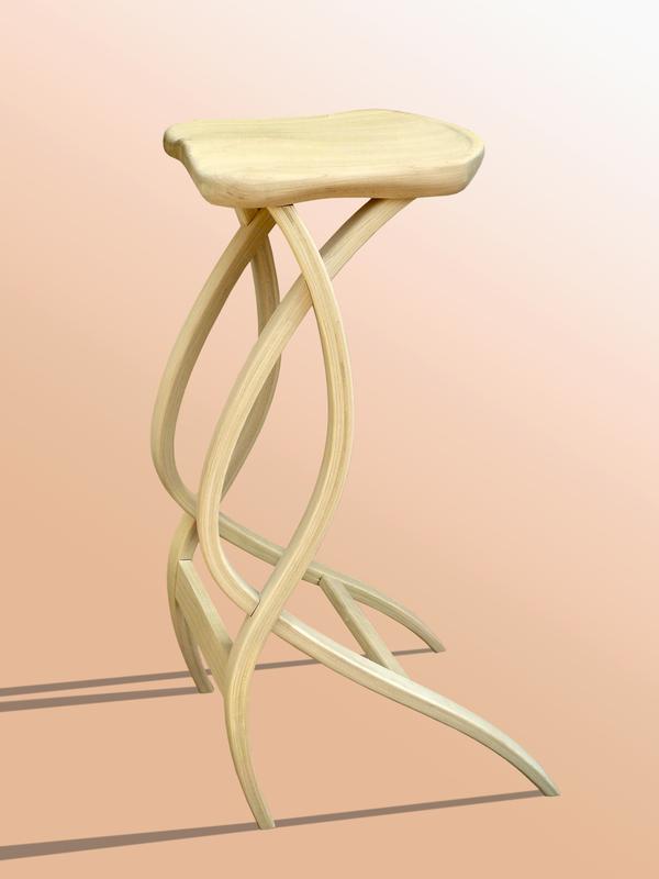 当代吧椅风格与设计