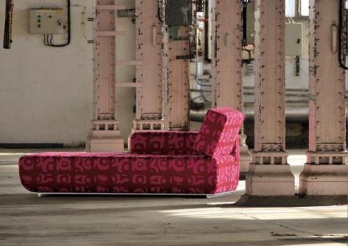 Elitis的家具