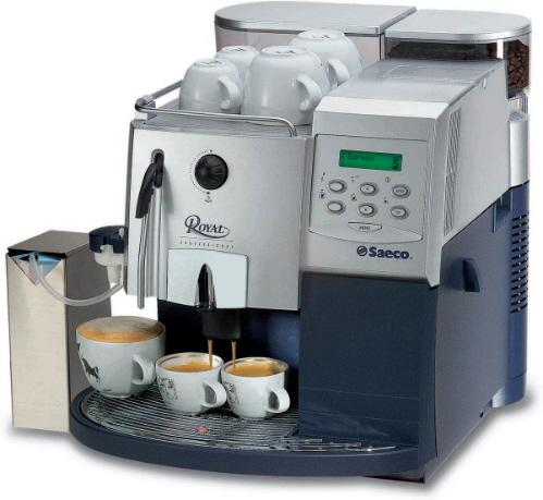 厨房专业咖啡机