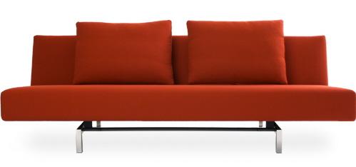 尼尔斯・本特森的沙发