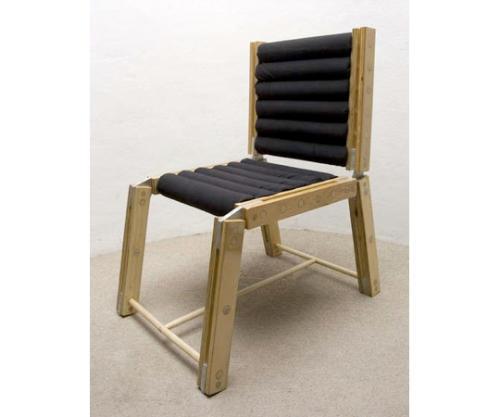 椅子的概念
