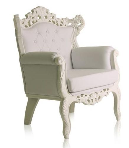 皇家Mondani扶手椅