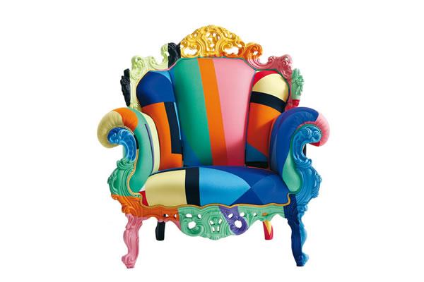 现代意大利沙发
