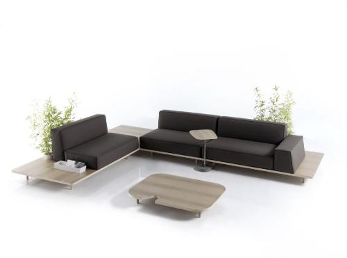 模块化沙发