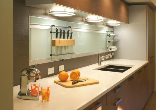 生态环境友好的厨柜