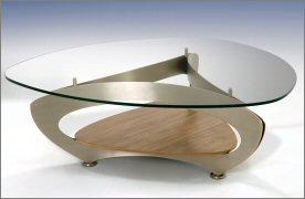 起居室现代咖啡桌