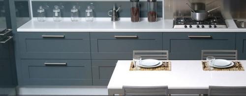 台面可以添加美厨房