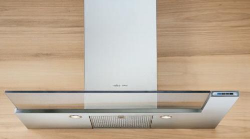 厨房现代排气罩