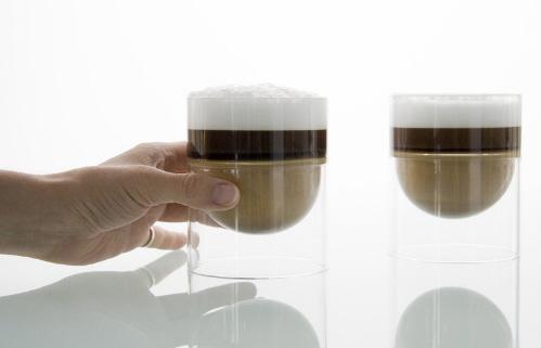 饮用水玻璃设计