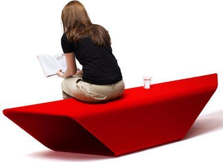 模块化合欢椅