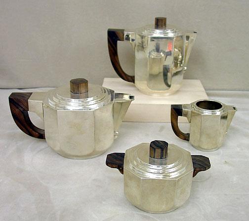 皮福尔卡传统纯银